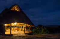 Rwakobo Rock Lodge