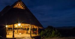 Rwakobo Rock Lodge