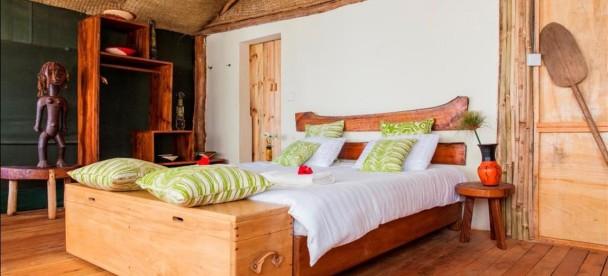 Mutanda Lake Resort (1)