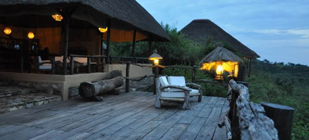 Kyambura Game Lodge (5)