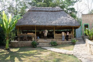 Primate Lodge in Kibale (6)