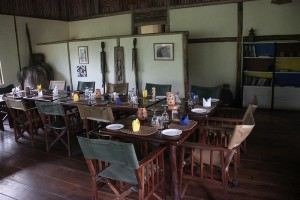 Volcanoes Bwindi Lodge (7)