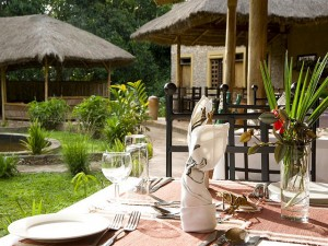 kibale primate lodge